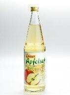 Lütauer Apfelsaft klar 6x0,7