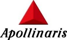 Apollinaris Classic 0,7 l.