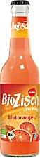 BioZisch Blutorange 0,33 l.