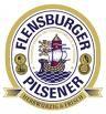 Flensburger Pils 0,33 l.