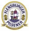 Flensburger Alkoholfrei 0,33 l.