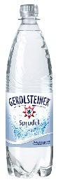 Gerolsteiner Sprudel 1,0 l.