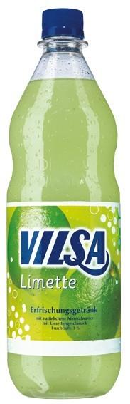 Vilsa Limette 1,0 l.