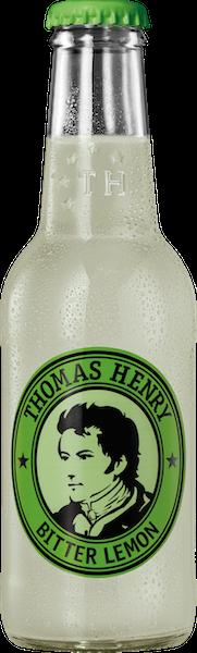 Thomas Henry Bitter Lemon 24x0,2