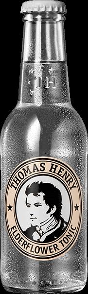 Thomas Henry Elderflower 24x0.2