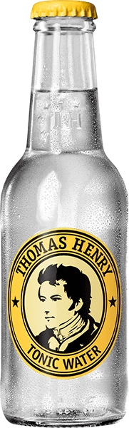 Thomas Henry Tonic Water 24x0,2