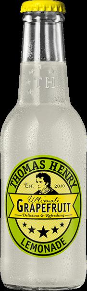 Thomas Henry Ultimate Grapefruit 24x0.2