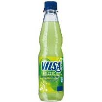 Vilsa Limette 12x0,5 PET