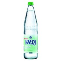 Vilsa Medium 12x0,7 Glasflasche