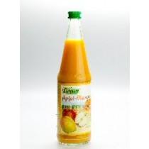 Lütauer Apfel-Mangosaft 6x0,7
