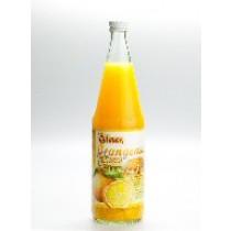 Lütauer Orangen Direktsaft 6x0,7