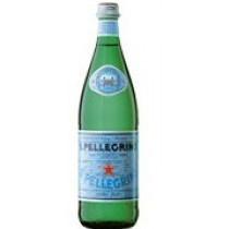 San Pellegrino 16x0,75 Glasflasche