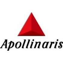 Apollinaris Medium 0,75 l.