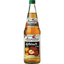 Auricher Apfelsaft klar 1,0 l.