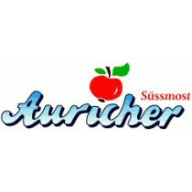 Auricher Apfelsaft trüb 0,7 l.