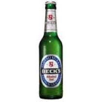 Becks Alkoholfrei 0,5 l.