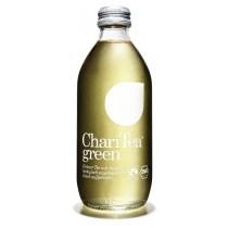 ChariTea green 0,33 l.