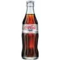 Coca Cola Light 0,2 l.