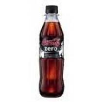 Coca Cola zero 1,0 l.