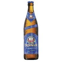 Erdinger Hefeweizen Alkoholfrei 0,5 l.