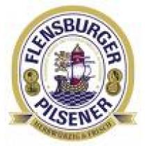 Flensburger Weizen 0,33 l.