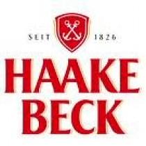 Haake Beck Pils 0,5 l.