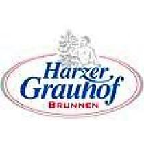 Grauhof wenig Kohlensäure 0,75 l.