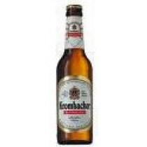 Krombacher Alkoholfrei 0,33 l.