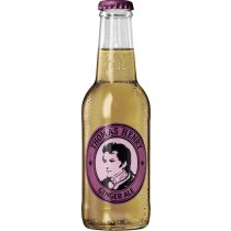 Thomas Henry Ginger Ale 24x0,2