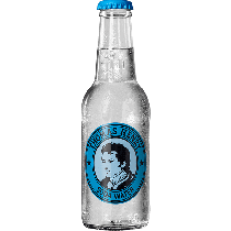 Thomas Henry Soda Water 24x0.2