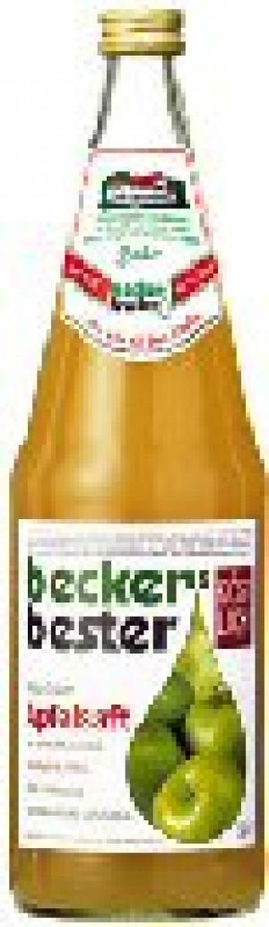 Beckers Bester Apfelsaft trüb 6x1,0