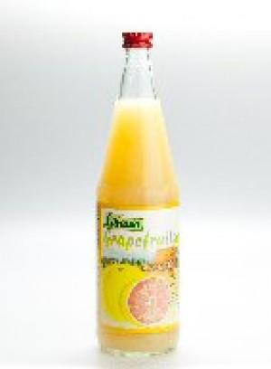Lütauer Grapefruitsaft 6x0,7