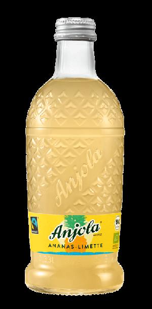Anjola Bio Ananas 20x0,33