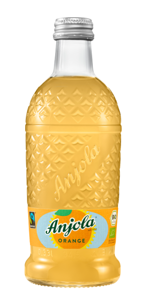 Anjola Bio Orange 20x0,33