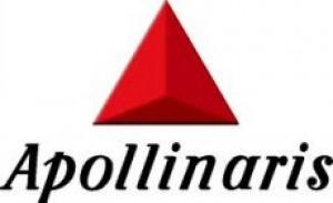 Apollinaris Medium 0,75 l.