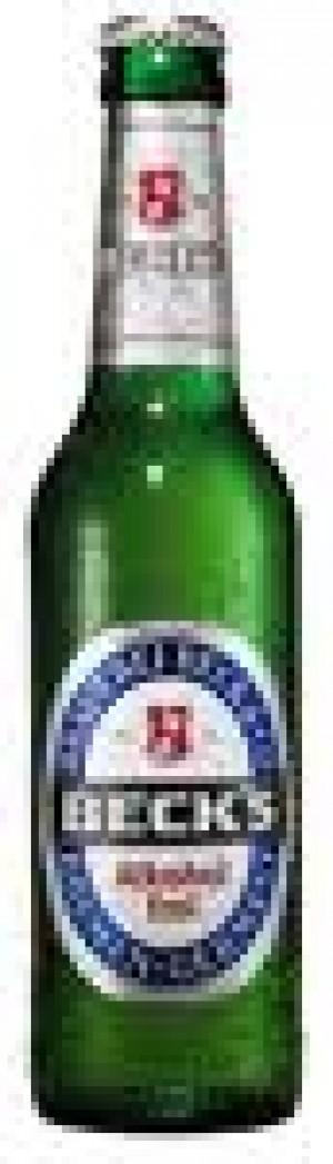 Becks Alkoholfrei 0,33 l.