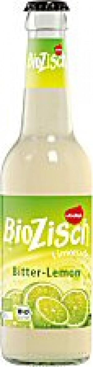 BioZisch Bitter Lemon 0,33 l.
